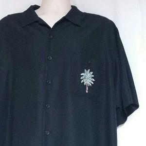 Weekender Shirts - *SALE*Men's Forgotten Prisoner Island Shirt Sze XL